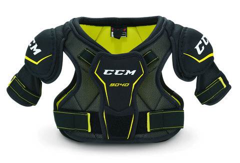 Нагрудник CCM TACKS 9040 YTH S