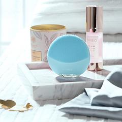 Foreo Электрическая очищающая щетка для всех типов кожи лица LUNA Mini 3 Mint