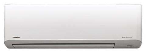Сплит система Toshiba RAS-10N3KV-E / RAS-10N3AV-E