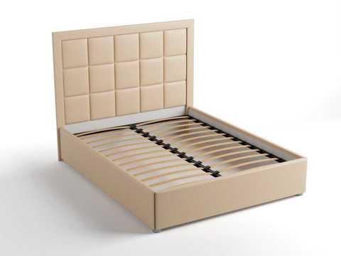 Кровать Димакс Испаньола с основанием