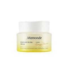 Крем Mamonde Enriched Nutri Cream 50ml