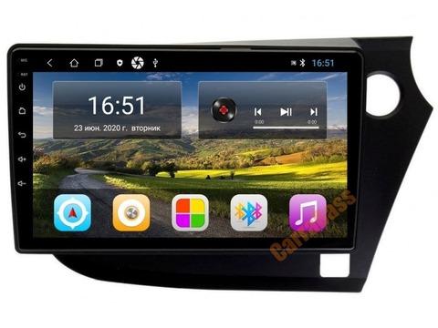 Магнитола для Honda Insight (09-14) Android 11 2/16GB IPS модель CB-3389T3L