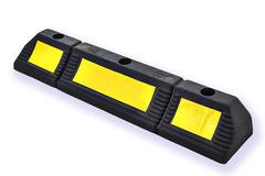 Резиновые колесоотбойники  КР 0,6 - общий вид