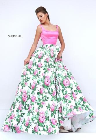 Sherri Hill 50462