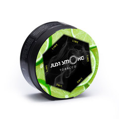 Табак Just Smoke Lime 100 г