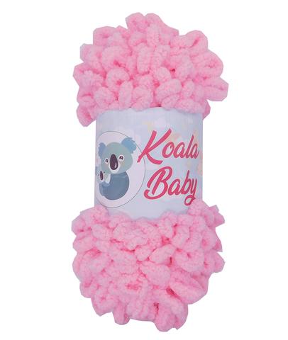 Купить Пряжа Koala Baby Код цвета 104 | Интернет-магазин пряжи «Пряха»