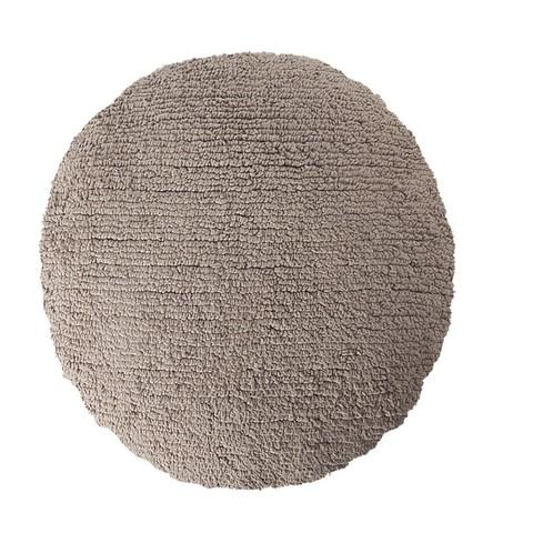 Подушка Lorena Canals Big Dot Linen (Ø50 см)