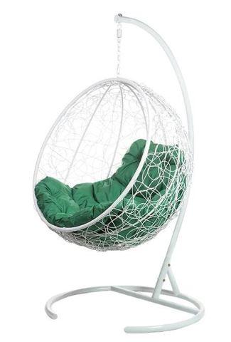 Подвесные кресло из ротанга