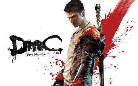 DmC Devil May Cry (для ПК, цифровой ключ)