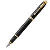 Parker IM Core - Black GT, перьевая ручка, F