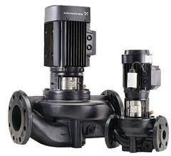 Grundfos TP 40-360/2 BAQE 3x400 В, 2900 об/мин Бронзовое рабочее колесо