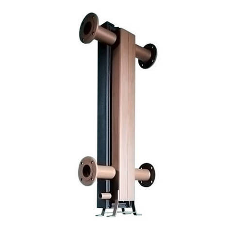 Vaillant Гидравлический разделитель WH 160 Ёмкостные водонагреватели