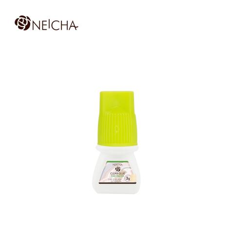 Клей NEICHA Clear Pure Master (прозрачный), 3гр.