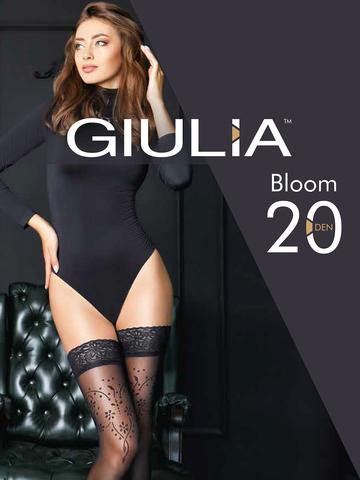 Чулки Bloom 02 Giulia