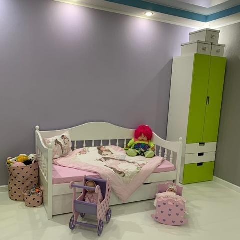 Кровать Лисиция
