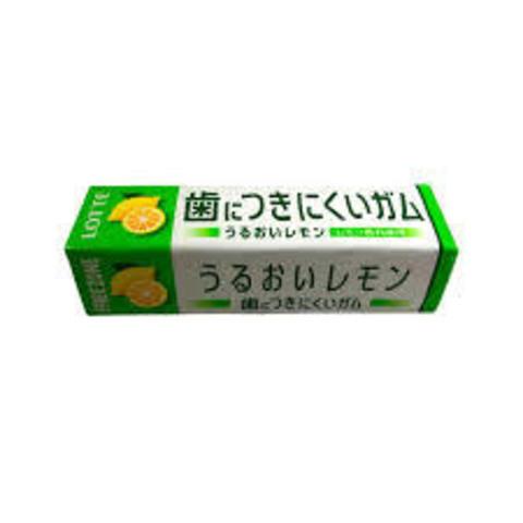 Жевательная резинка Lotte Free zone 25,2 гр