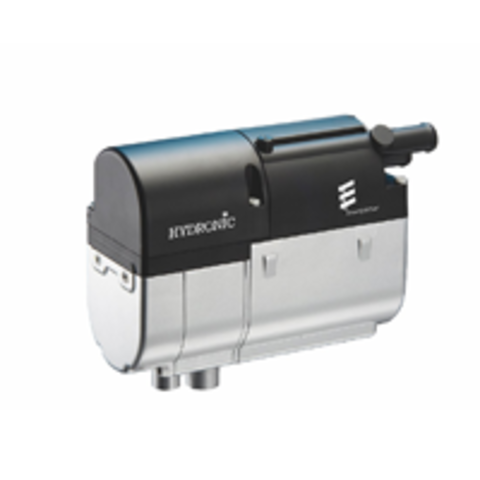 Комплект Eberspacher Hydronic B4W SC 12 V c монтажным комплектом