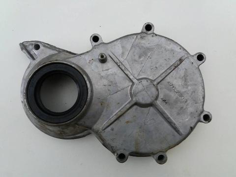 Крышка двигателя передняя распределительных шестерен 90 л.с УМЗ 417 / 417.1002060