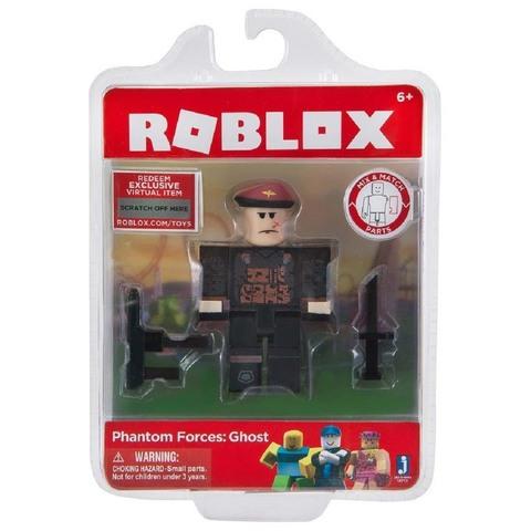 Роблокс Призрак: Фантомные войска