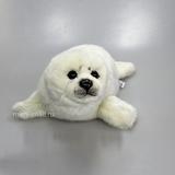 Мягкая игрушка Белёк 37 см (Leosco)