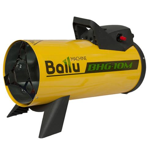 Тепловая пушка газовая Ballu BHG-10M в интернет-магазине ЯрТехника