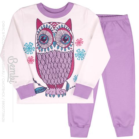 ПЖ39 Пижама для девочки