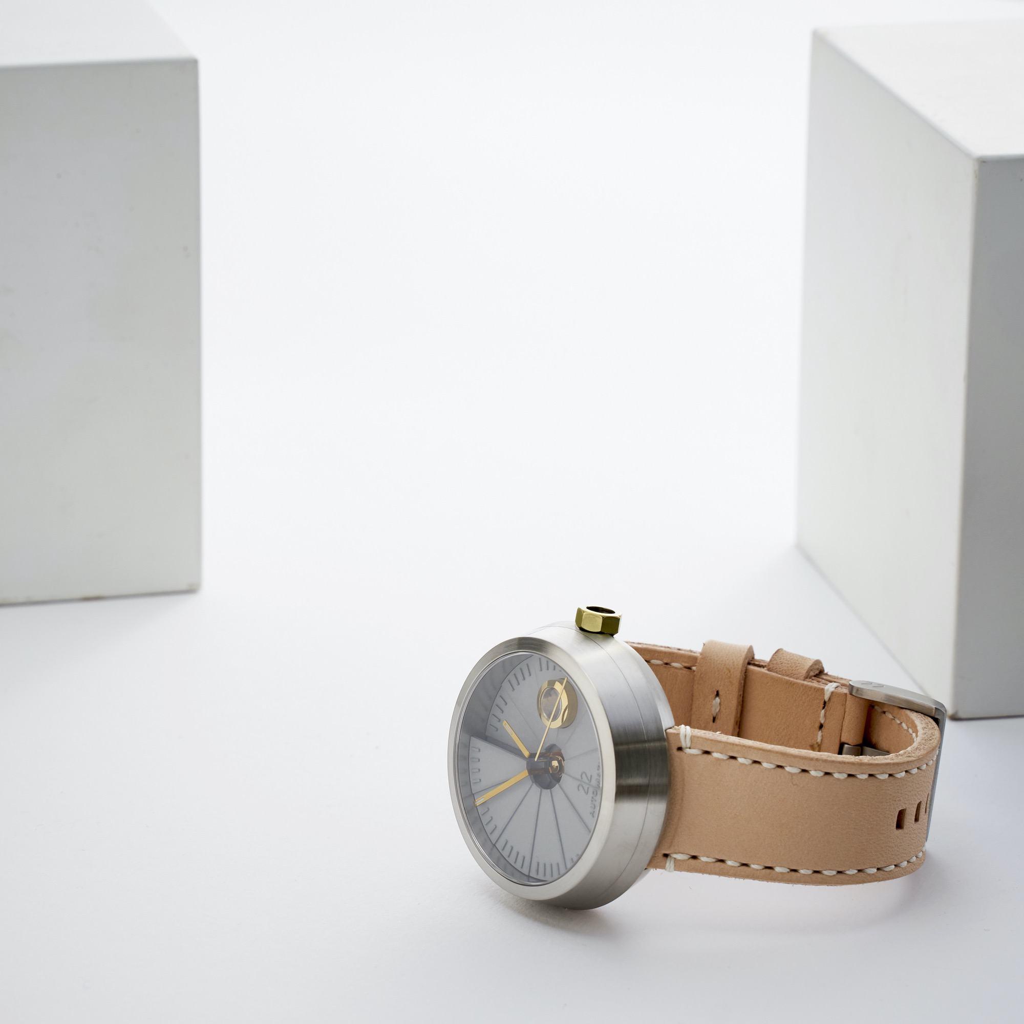 22 Studio Часы 4D Watch Automatic Original
