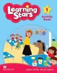 Learning Stars Level 1 Activity Book