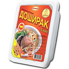 Лапша Доширак со вкусом говядины 90 г