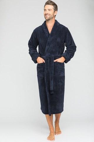 Бамбуковый махровый халат NATURE(PM France 908)