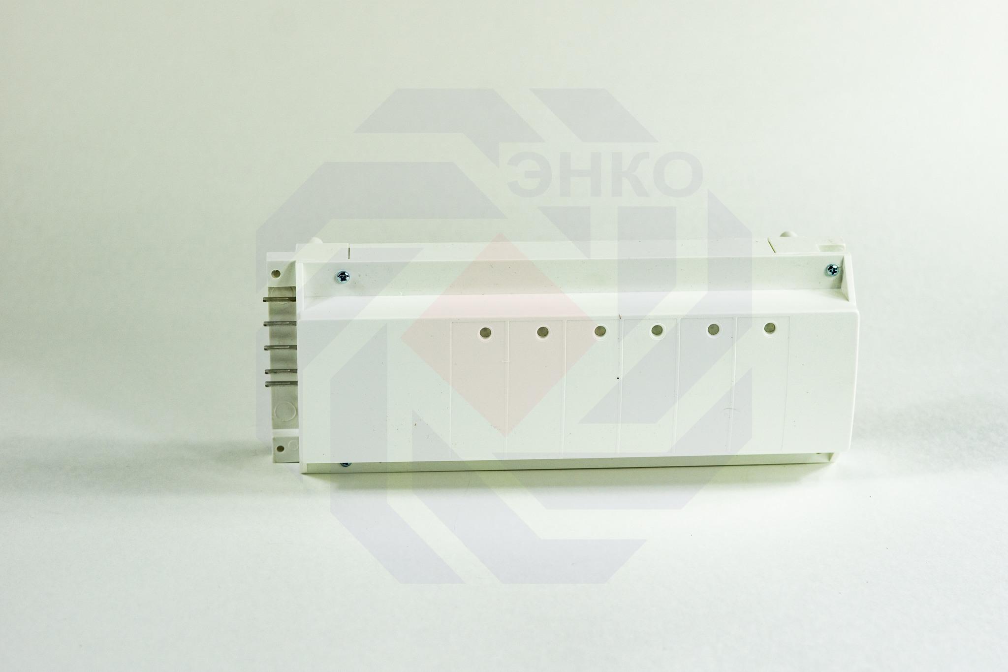 Модуль коммутационный WATTS WFHC-EXT 6 зон SLAVE