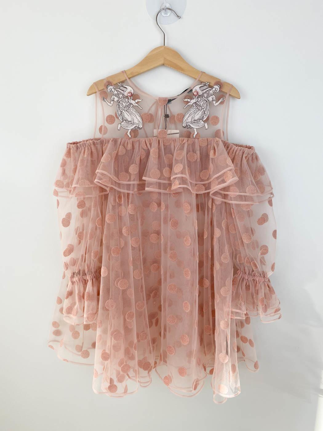 Платье Maison ESVE