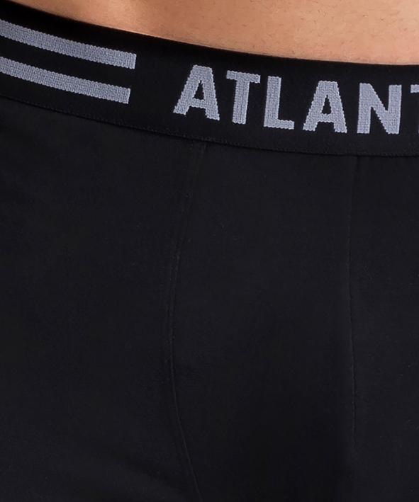 Трусы мужские шорты 3MH-021 хлопок. Набор из 3 шт. CZA