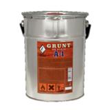 ANED GRUNT A-1 (5 л) однокомпонентный грунт на растворителе (Польша)