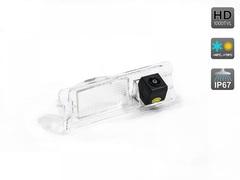 Камера заднего вида для Renault Sandero Avis AVS327CPR (#067)
