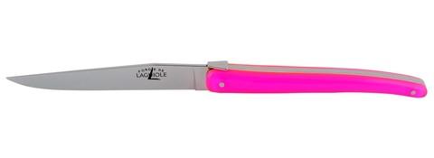 Нож складной, Forge de Laguiole, дизайн Jean-Michel WILMOTTE 109 W IN FL ROS