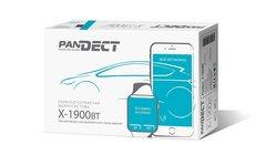 Автосигнализация Pandect X-1900 3G BT