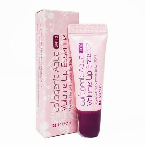 Бальзам для губ с коллагеном Mizon Collagenic Aqua Volume Lip Essence