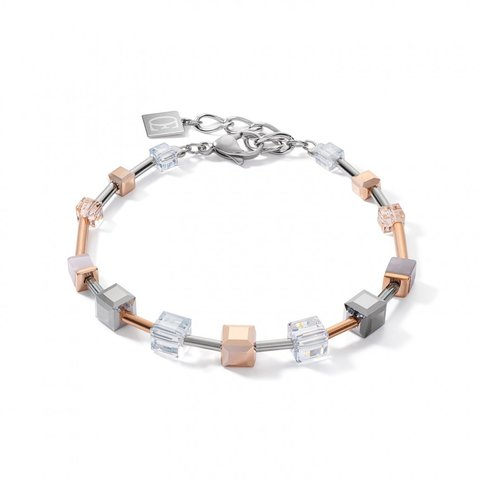 Браслет Rosegold-Silver 5061/30-1631
