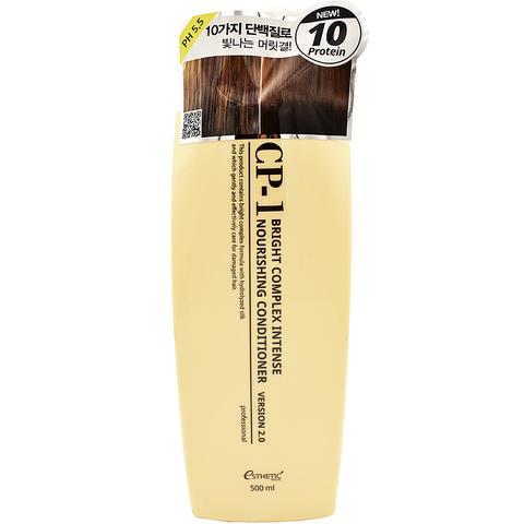 ESTHETIC HOUSE Кондиционер для волос ПРОТЕИНОВЫЙ ESTHETIC HOUSE  CP-1 BС Intense Nourishing Conditioner Version 2.0 500 мл large_012098.jpg