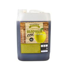 Сок Яблоко 2,5% 5 кг