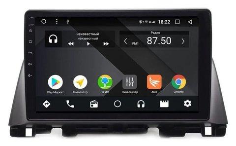 Магнитола Kia Optima 2016+ Android 11 2/32GB IPS модель CB3023T3