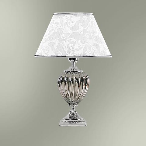 Настольная лампа с абажуром 29-45.01Х/95151  ПАЛЬМИРА