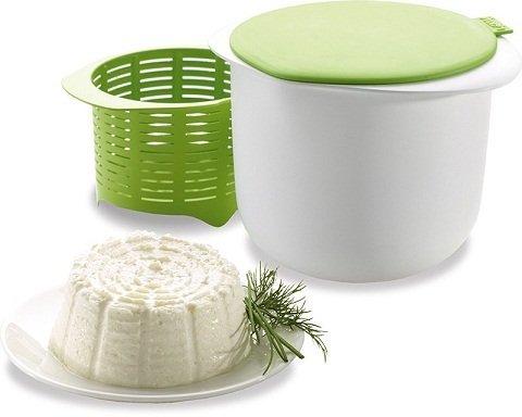 Товары для кухни Аппарат для приготовления творога и сыра 1436_1.jpg