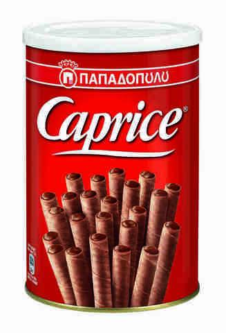 Вафли Венские  Caprice, 115 гр.