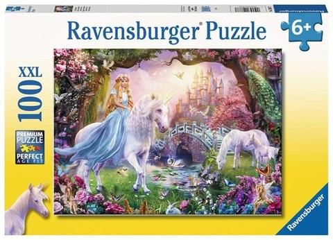 Puzzle Magical Unicorn 100 pcs