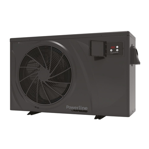 Тепловой насос Hayward Classic Powerline Inverter 18 (18 кВт) / 24339