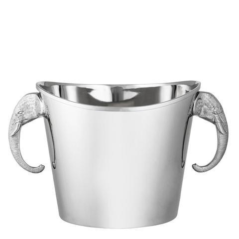 Ведро для шампанского Eichholtz 110268 Maharaja