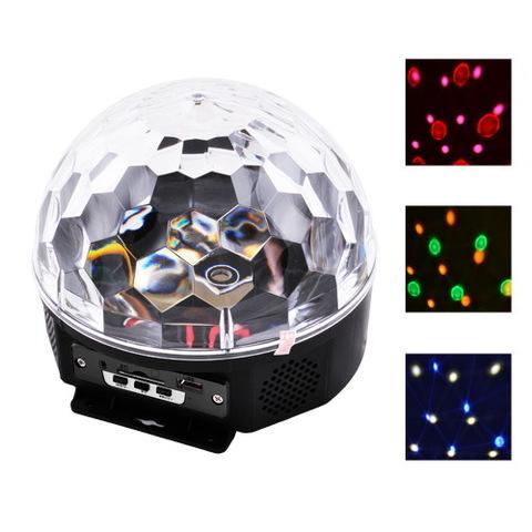 Лазер диско YX-024-M4/XC-01, флешка