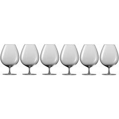 Набор бокалов для коньяка «Enoteca» 884 мл, фото 3